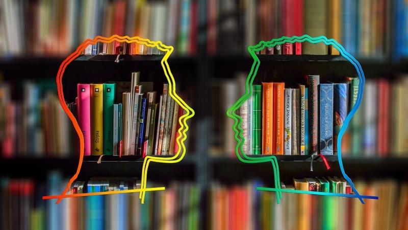 Εφτά κανόνες για έναν καλό διάλογο στο μυθιστόρημά σας