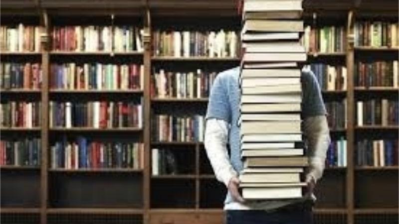 Δώρα για βιβλιοφάγους