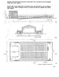 Το πρώτο θέατρο της Αθήνας