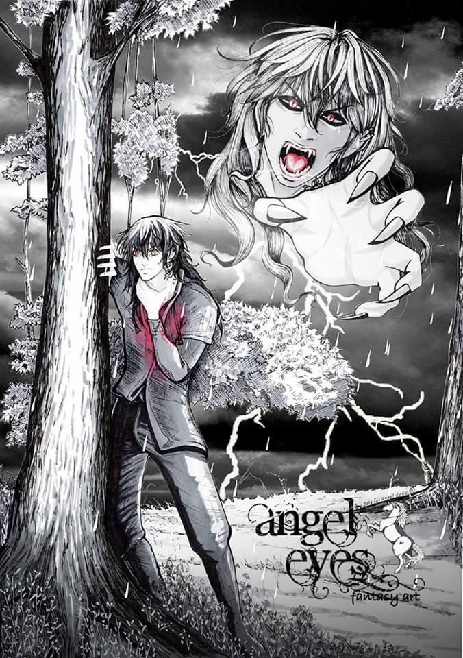 Λογοτεχνικοί αντιήρωες - Σεντ από Angel Eyes