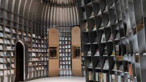 Sinan Books poetry bookstore