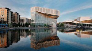 Διεθνής Ομοσπονδίας Ενώσεων Βιβλιοθηκονόμων