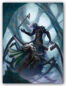 The Dark Elf Trilogy