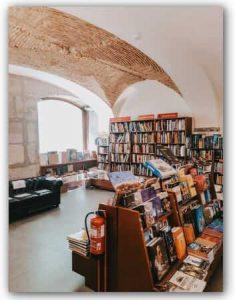 Livraria Bertrand Chiado